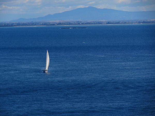 Vela Arcipelago Toscano